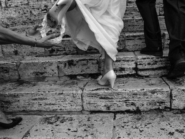 Il matrimonio di Marco e Camilla a Perugia, Perugia 13