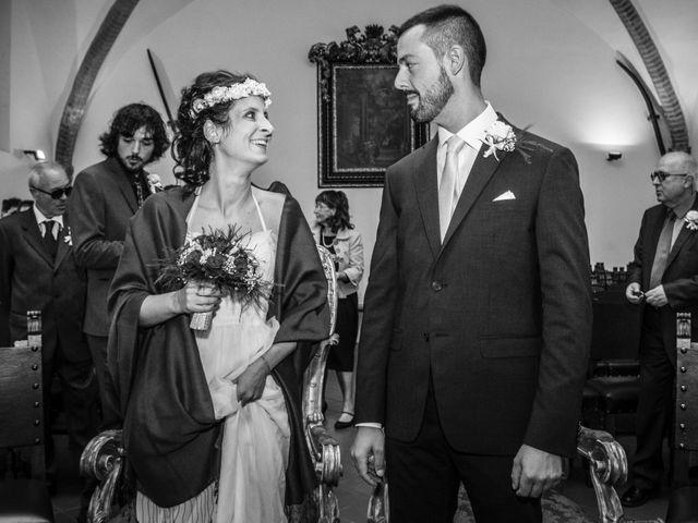 Il matrimonio di Marco e Camilla a Perugia, Perugia 14