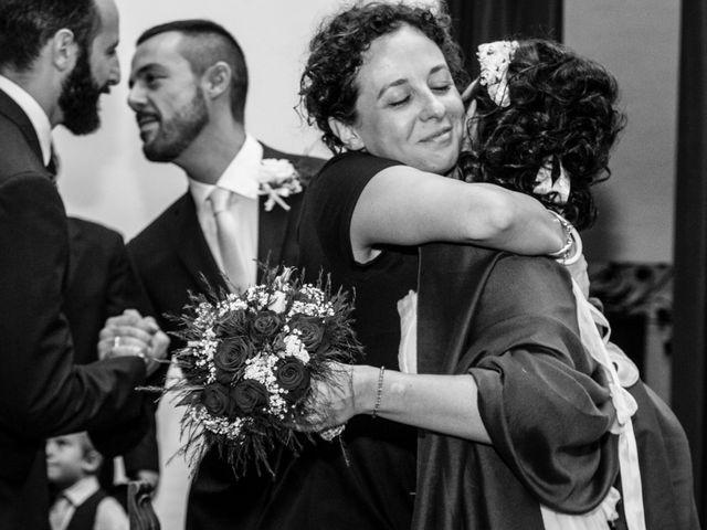 Il matrimonio di Marco e Camilla a Perugia, Perugia 17