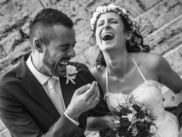 Il matrimonio di Marco e Camilla a Perugia, Perugia 20