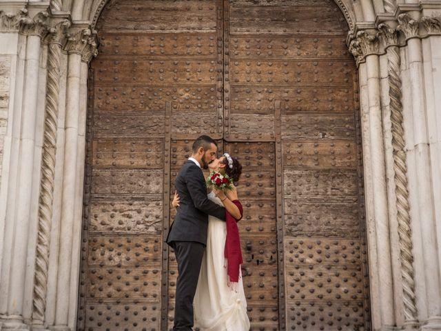 Il matrimonio di Marco e Camilla a Perugia, Perugia 24