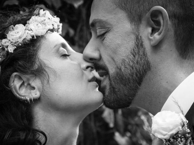 Il matrimonio di Marco e Camilla a Perugia, Perugia 30