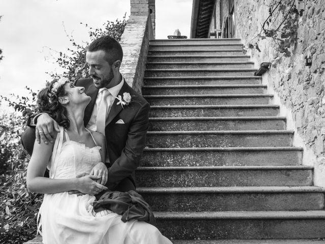 Il matrimonio di Marco e Camilla a Perugia, Perugia 43