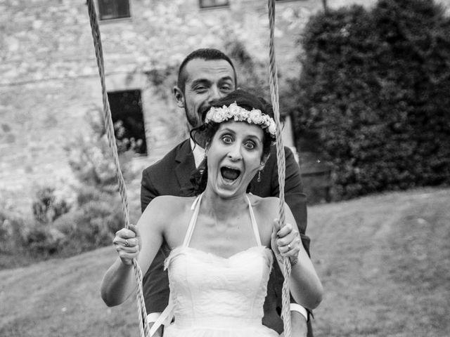 Il matrimonio di Marco e Camilla a Perugia, Perugia 45