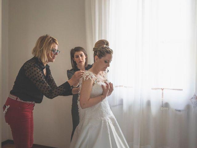 Il matrimonio di Damiano e Valentina a Livorno, Livorno 15
