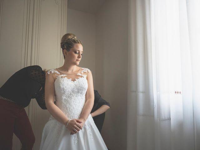 Il matrimonio di Damiano e Valentina a Livorno, Livorno 16