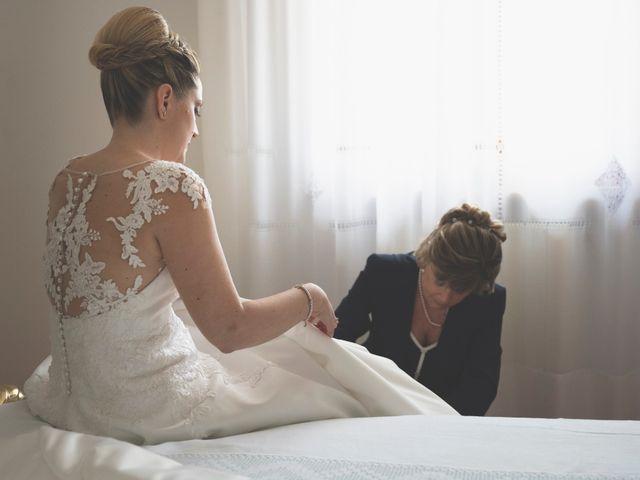 Il matrimonio di Damiano e Valentina a Livorno, Livorno 17