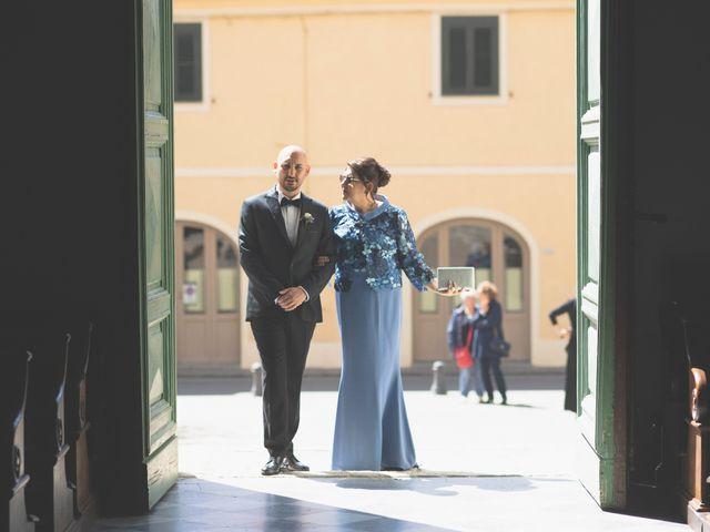 Il matrimonio di Damiano e Valentina a Livorno, Livorno 20