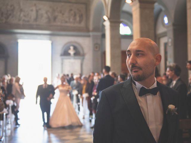 Il matrimonio di Damiano e Valentina a Livorno, Livorno 22