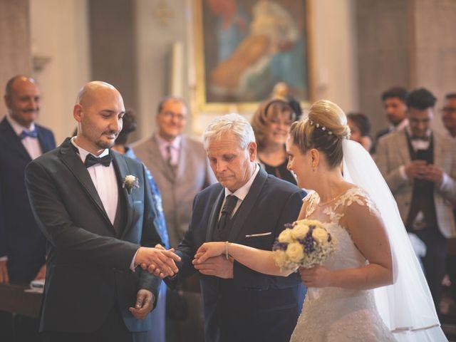 Il matrimonio di Damiano e Valentina a Livorno, Livorno 23