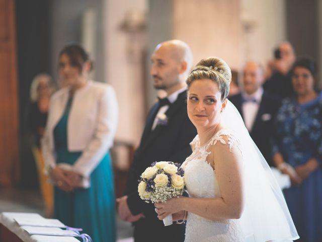 Il matrimonio di Damiano e Valentina a Livorno, Livorno 24