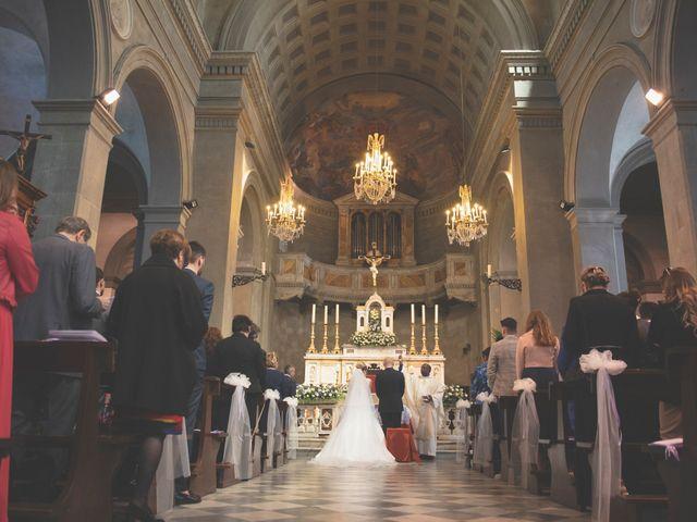 Il matrimonio di Damiano e Valentina a Livorno, Livorno 25