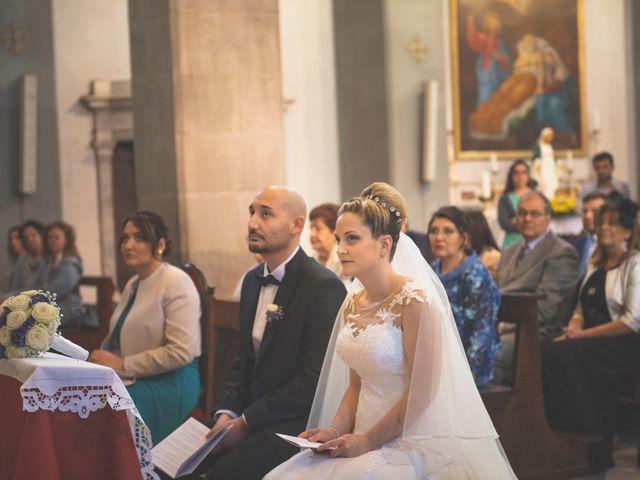 Il matrimonio di Damiano e Valentina a Livorno, Livorno 26
