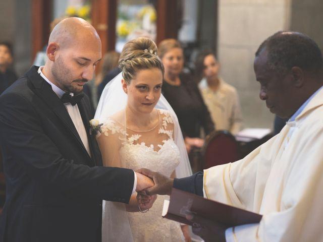 Il matrimonio di Damiano e Valentina a Livorno, Livorno 27