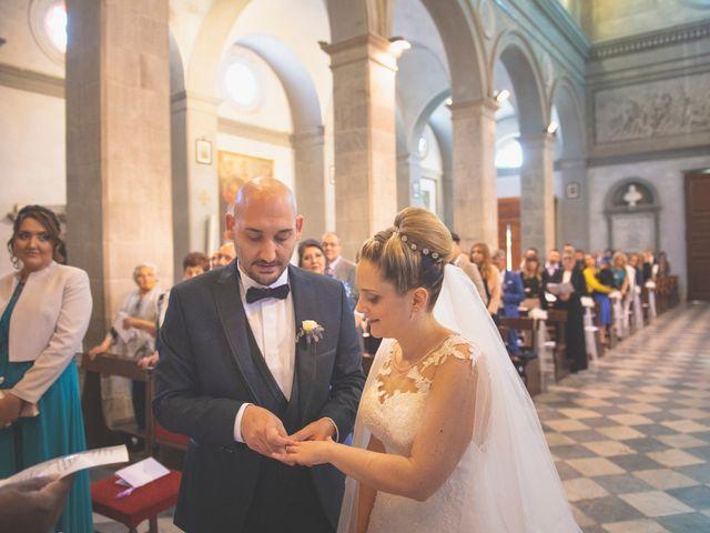Il matrimonio di Damiano e Valentina a Livorno, Livorno 28