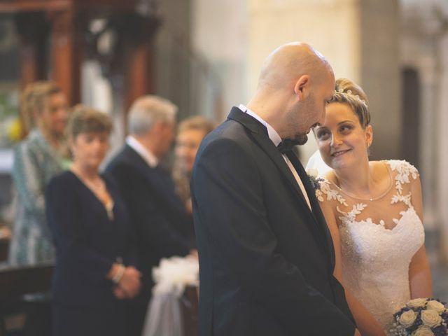 Il matrimonio di Damiano e Valentina a Livorno, Livorno 30