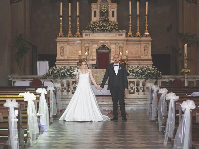 Il matrimonio di Damiano e Valentina a Livorno, Livorno 31