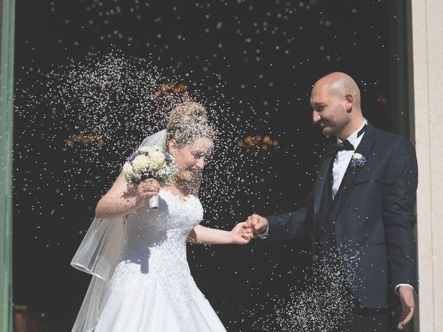 Il matrimonio di Damiano e Valentina a Livorno, Livorno 32