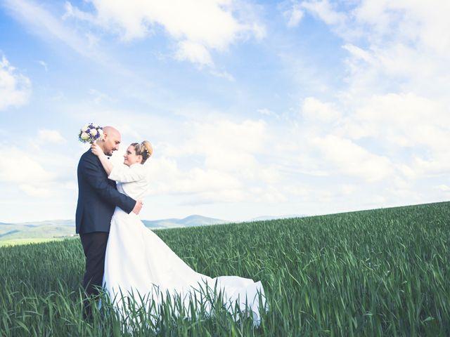 Il matrimonio di Damiano e Valentina a Livorno, Livorno 33