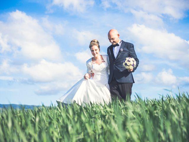 Il matrimonio di Damiano e Valentina a Livorno, Livorno 35