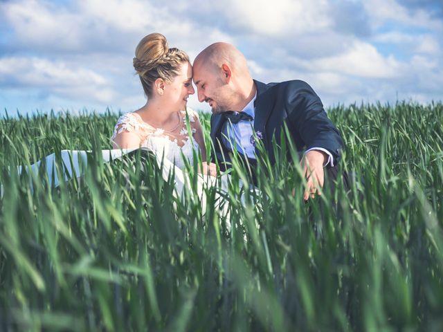 Il matrimonio di Damiano e Valentina a Livorno, Livorno 36