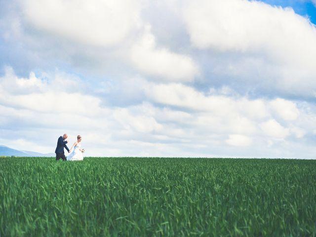 Il matrimonio di Damiano e Valentina a Livorno, Livorno 37