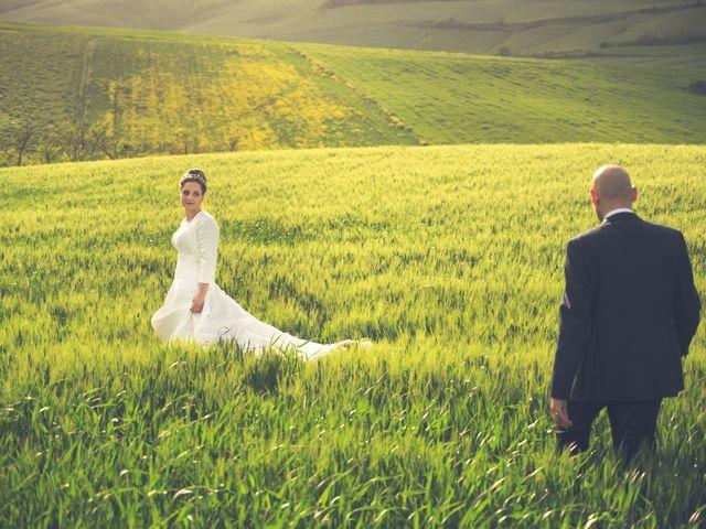 Il matrimonio di Damiano e Valentina a Livorno, Livorno 39