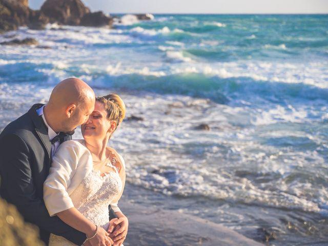 Il matrimonio di Damiano e Valentina a Livorno, Livorno 44
