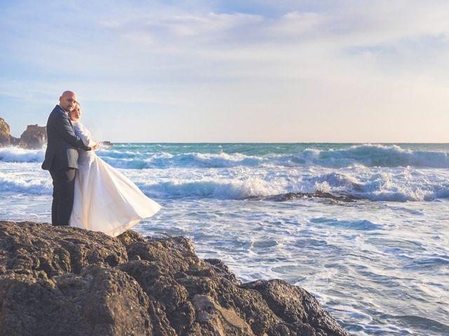 Il matrimonio di Damiano e Valentina a Livorno, Livorno 45