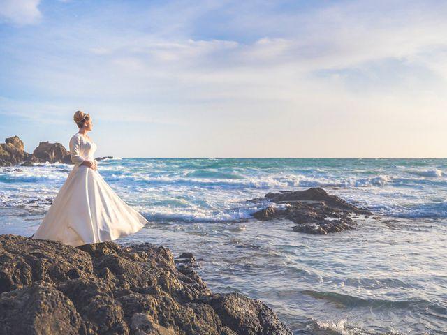 Il matrimonio di Damiano e Valentina a Livorno, Livorno 46