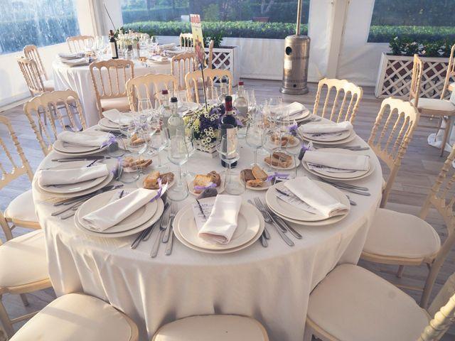Il matrimonio di Damiano e Valentina a Livorno, Livorno 48
