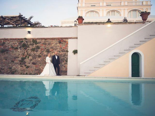 Il matrimonio di Damiano e Valentina a Livorno, Livorno 52