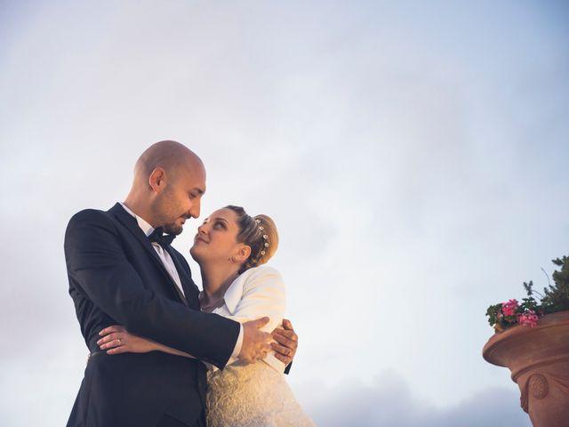 Il matrimonio di Damiano e Valentina a Livorno, Livorno 53