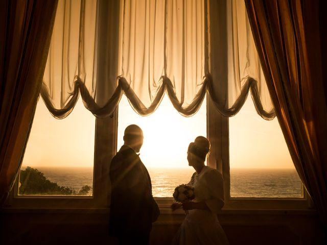 Il matrimonio di Damiano e Valentina a Livorno, Livorno 55