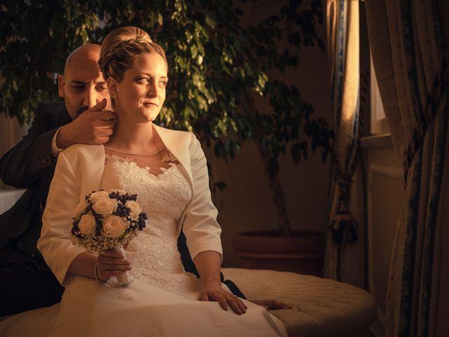 Il matrimonio di Damiano e Valentina a Livorno, Livorno 56