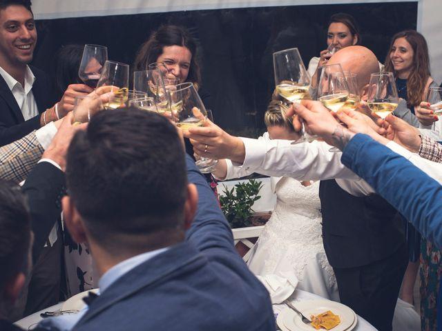 Il matrimonio di Damiano e Valentina a Livorno, Livorno 57