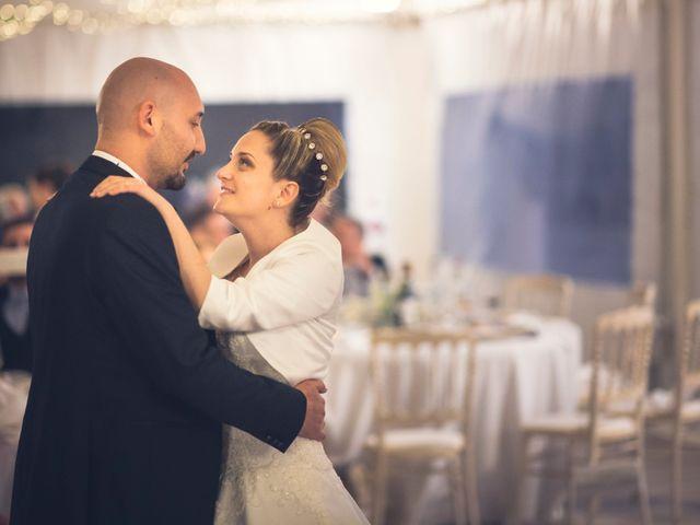 Il matrimonio di Damiano e Valentina a Livorno, Livorno 59