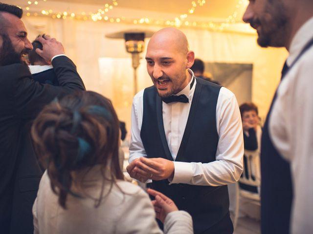 Il matrimonio di Damiano e Valentina a Livorno, Livorno 62