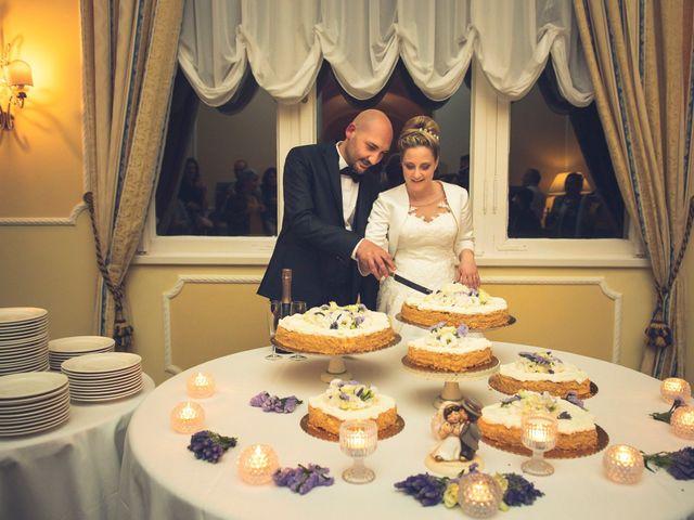 Il matrimonio di Damiano e Valentina a Livorno, Livorno 67