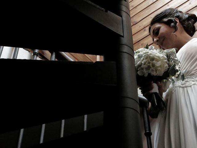 Il matrimonio di Marco e Noemi a Castiglione Torinese, Torino 18