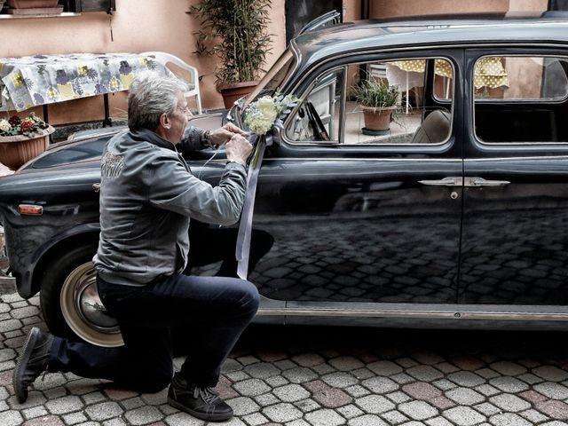 Il matrimonio di Marco e Noemi a Castiglione Torinese, Torino 21