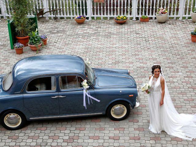 Il matrimonio di Marco e Noemi a Castiglione Torinese, Torino 22