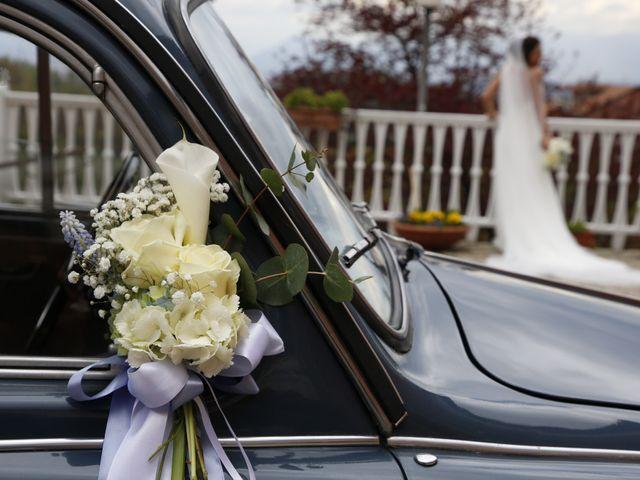 Il matrimonio di Marco e Noemi a Castiglione Torinese, Torino 24