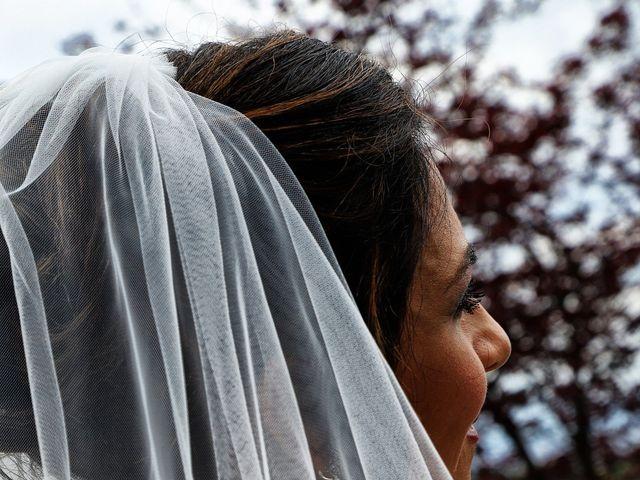 Il matrimonio di Marco e Noemi a Castiglione Torinese, Torino 25