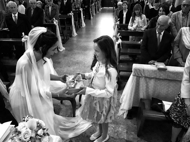 Il matrimonio di Marco e Noemi a Castiglione Torinese, Torino 29