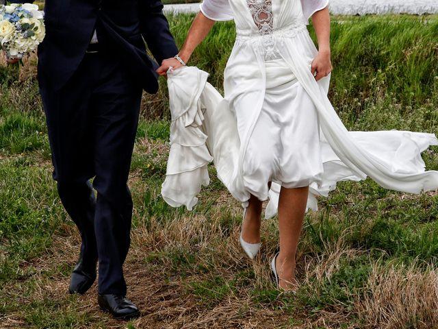 Il matrimonio di Marco e Noemi a Castiglione Torinese, Torino 30