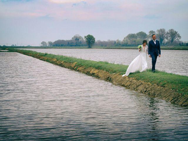 Il matrimonio di Marco e Noemi a Castiglione Torinese, Torino 32