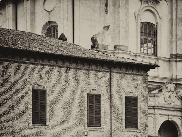 Il matrimonio di Marco e Noemi a Castiglione Torinese, Torino 35