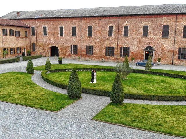 Il matrimonio di Marco e Noemi a Castiglione Torinese, Torino 37