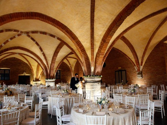 Il matrimonio di Marco e Noemi a Castiglione Torinese, Torino 38